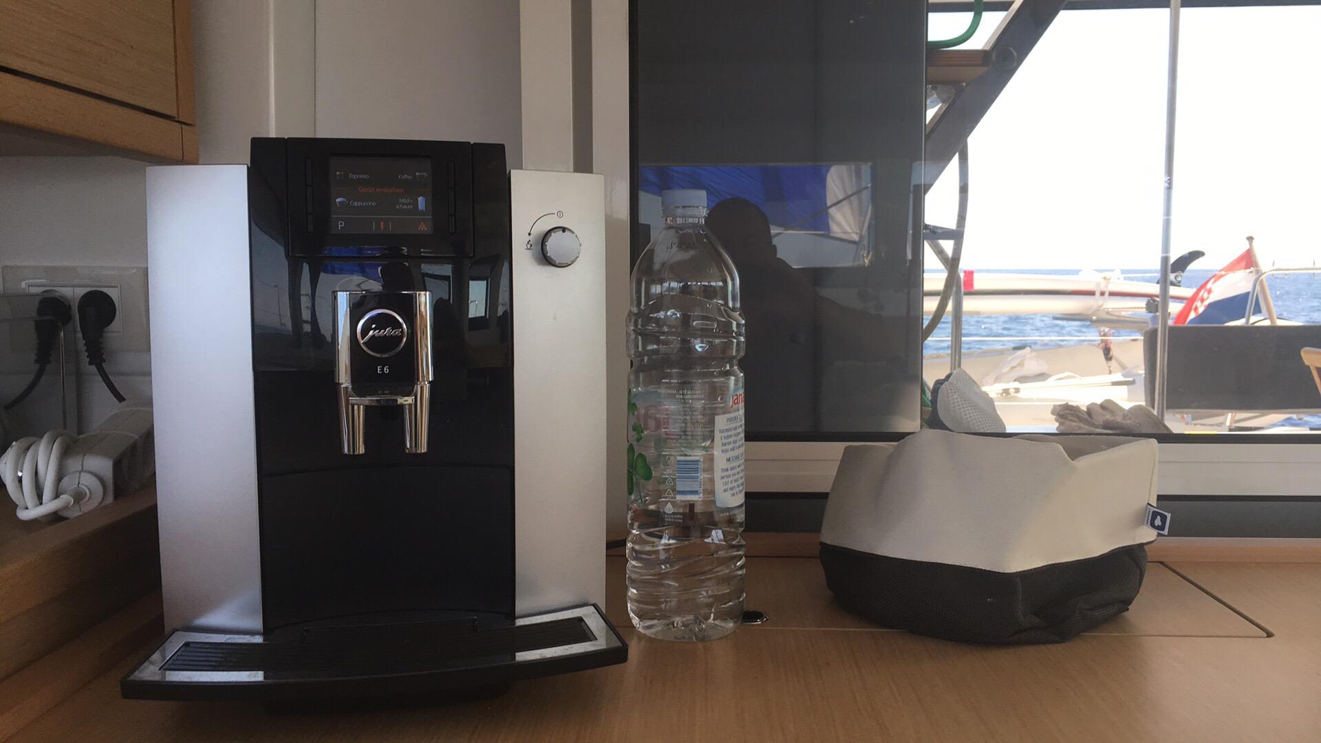Jura Kaffee Vollautomaten